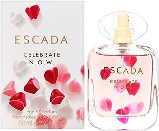 Escada Celebrate N.O.W. Agua de Perfume - 80 ml