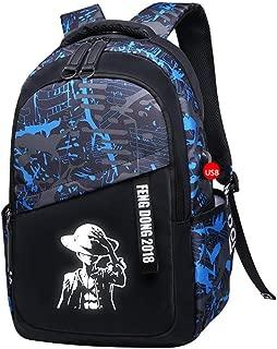 Large Waterproof School Backpack Boys Bookbag Schoolbags For Teenagers Male Laptop Backpack C6