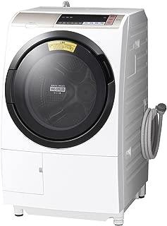 日立 ドラム式洗濯乾燥機 ビッグドラム 左開き 11kg シャンパン BD-SV110BL N