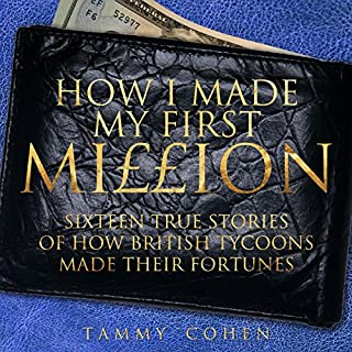 How I Made My First Million cover art