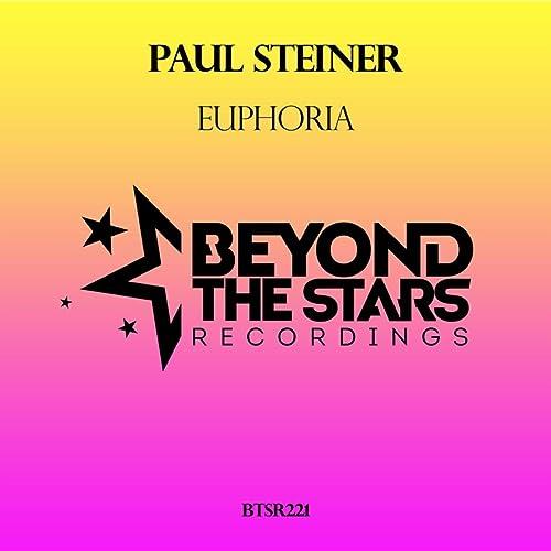 Euphoria de Paul Steiner en Amazon Music - Amazon.es