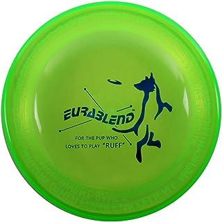 Wham-O Eurablend Fastback Frisbee High Durability Dog and Sport Flying Disc