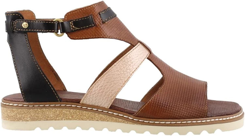 Pikolenos kvinnor Alcudia Gladiator Sandal Sandal Sandal  bästa kvalitet