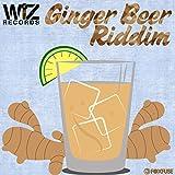 Ginger Beer Riddim - EP