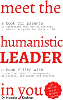 meet the humanistic LEADER in you