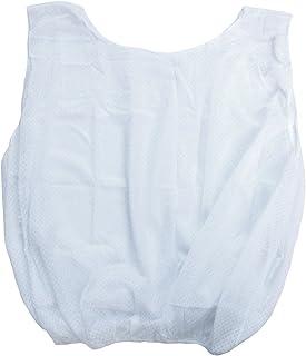 A&R Sports Scrimmage Vest, Junior, White