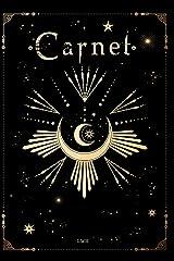 Carnet: Journal de manifestation. Mise en pratique de la loi de l'attraction (Grand format avec couverture élégante) Broché