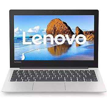 "Lenovo 130S-11IGM 11.6"" HD Laptop, Intel Celeron N4000, 4GB RAM, 64GB eMMC, 1-Year Office 365, Windows 10 in S Model - Gray"