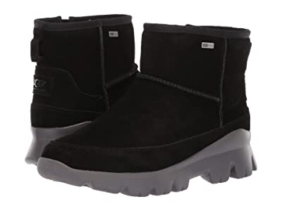 UGG Palomar Sneaker (Black/Charcoal) Women
