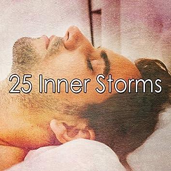 25 Inner Storms