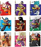 Dragon Ball Super Complete Series DVD Part 1-9