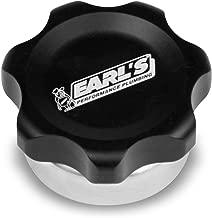 Earl's Performance 166018ERL Fill Cap Kit w/ALM Weld Bung