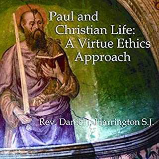 Paul and Christian Life audiobook cover art