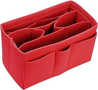 حشو منظم حقيبة اليد من نسيج اللباد لشنطة اليد تناسب LV سبيدي نيفرفول 6 ألوان