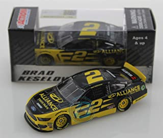 Lionel Racing Brad Keselowski #2 Alliance Truck Parts Ford Fusion
