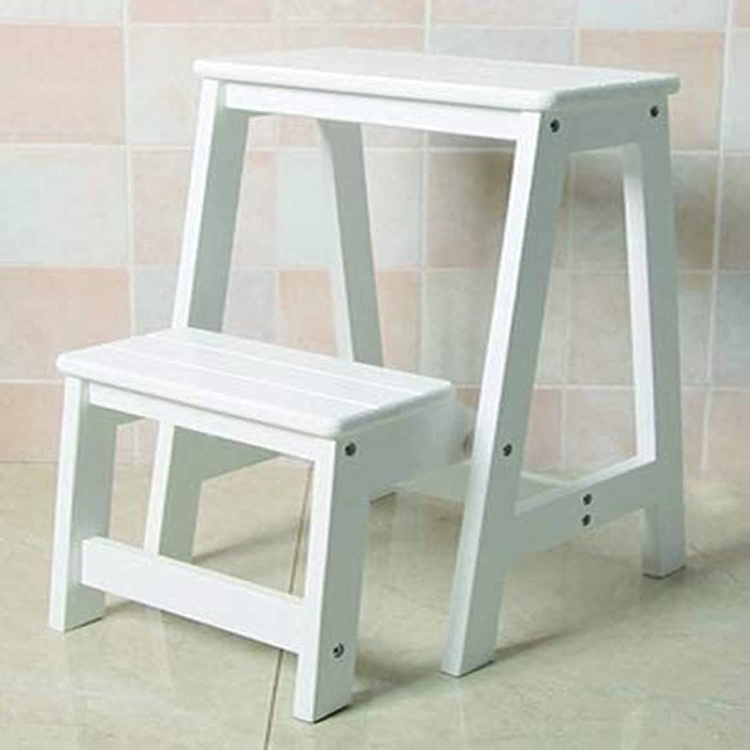 Step Stool Wood Folding for Kids Adults Ranking Ranking TOP15 TOP10 Kitchen Mult