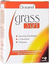 Grass 3QM 45 tablets Estimated Price : £ 15,32