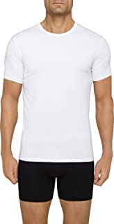 Men's Cotton Stretch Multipack Crew Neck T-Shirts