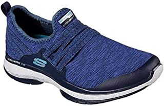 Skechers One-foot Casual Shoes blue