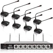audio desk systeme pro