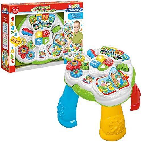oferta de tienda Clementoni 0419119Actividades 0419119Actividades 0419119Actividades de mesa  descuento de ventas