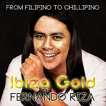From Filipino to Chillipino - Ibiza Gold