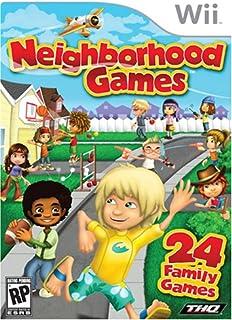 Neighborhood Games - Nintendo Wii [video game]