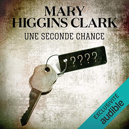 Une seconde chance audiobook cover art