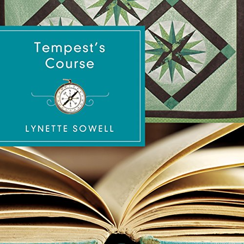 Tempest's Course                   By:                                                                                                                                 Lynette Sowell                               Narrated by:                                                                                                                                 Maria Liatis                      Length: 5 hrs and 32 mins     7 ratings     Overall 4.1
