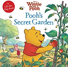 Winnie the Pooh Pooh's Secret Garden (Disney's Winnie the Pooh)