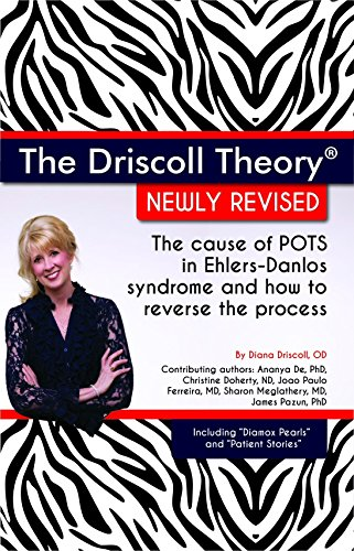 The Driscoll Theory®  Newly Revised: The Cause of POTS in Ehlers-Danlos Syndrome and How to Reverse the Process