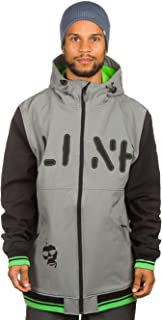 line artillery jacket