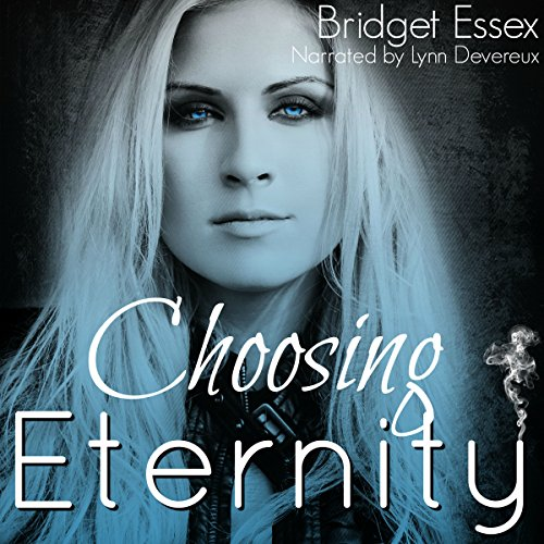 Choosing Eternity audiobook cover art