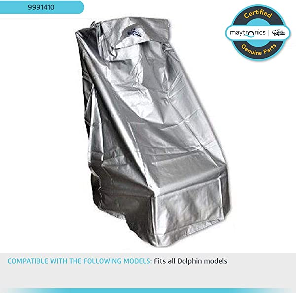 Dolphin Caddy Cover