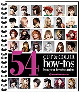 54 Cut and Color How-To's