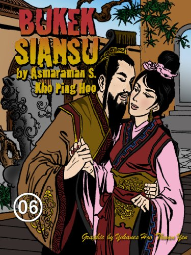 Bu Kek Siansu Series 6 (English Edition)