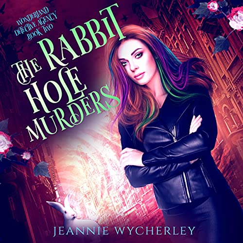 The Rabbit Hole Murders cover art