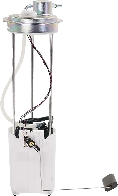 Garage-Pro Fuel outlet Pump High material Compatible with Isuzu NPR 1999-2 1998-2004