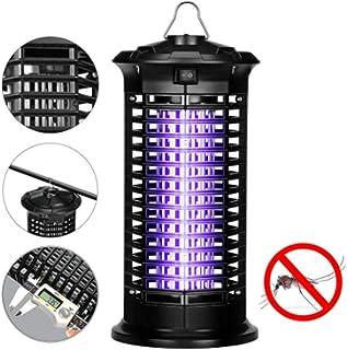 Leilims Insecto luz eléctrica Mosquito Killer Moth Trampa de la Mosca de la lámpara llevó la luz de la Noche Bug Matar plagas Anti Inicio
