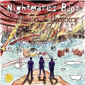 NIGHTMARES 4 DREAMERS