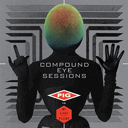 Compound Eye Sessions [Explicit]