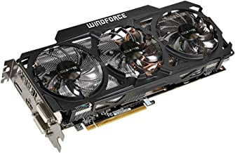 Gigabyte AMD Radeon R9 290 4GB GDDR5 2DVI/HDMI/DisplayPort PCI-Express Video Card GV-R929WF3-4GD