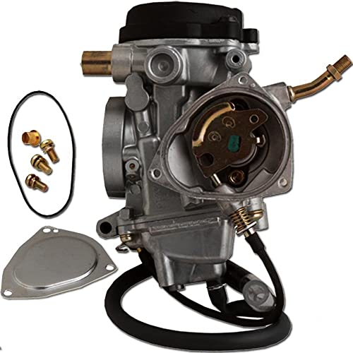 ZOOM ZOOM PARTS Carburetor FOR Yamaha Kodiak 400 YFM 400 YFM400 2000 2001 2002 2003 2004