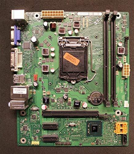 Fujitsu Esprimo P410 E85+ D3120-A10 GS 1 Mainboard Micro ATX Sockel 1155