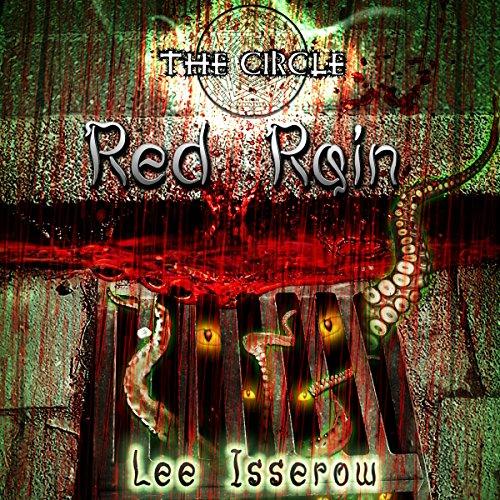 Red Rain Titelbild