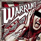 Warrant: Louder Harder Faster (LTD. Gatefold / Black Vinyl / 180 Gramm) [Vinyl LP] (Vinyl)