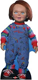 Best life size chucky doll uk Reviews