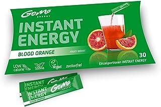 GoMo ENERGY® suikervrije energiedrank | Krachtige stimulans voor uithoudingsvermogen en concentratie | Verhoogde fysieke c...