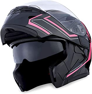 Best power flip up helmet Reviews