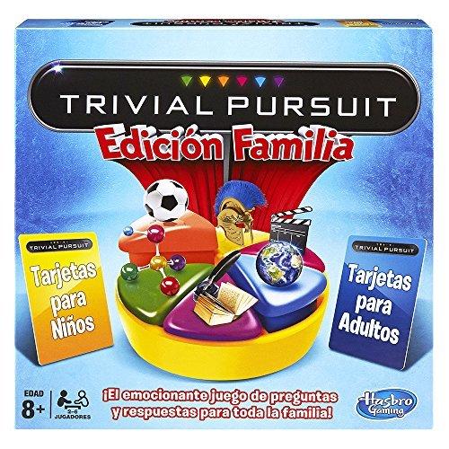 Juegos Familiares Amazon Es